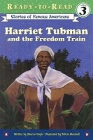Harriet Tubman and the Freedom Train Photo