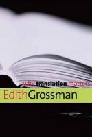 Why Translation Matters Photo