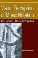 Visual Perception of Music Notation Photo