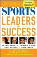 Sports Leaders & Success: 55 Top Sports Leaders & How They Achieved Greatness Photo