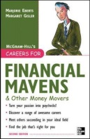 Careers for Financial Mavens and Other Money Movers Photo