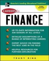 Careers in Finance Photo