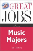 Great Jobs for Music Majors Photo