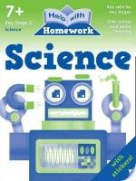 Help with Homework Workbook Photo