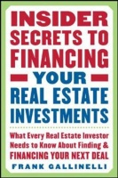 Insider Secrets to Financing Your Real Estate Investments Photo