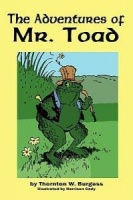 The Adventures of Old Mr. Toad Photo