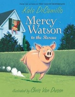 Mercy Watson To The Rescue Photo