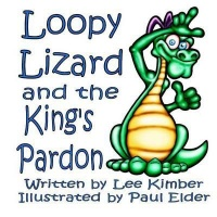 Loopy Lizard and the King's Pardon Photo