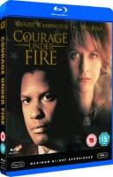 Courage Under Fire Photo