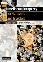 Intellectual Property for Managers and Investors Photo