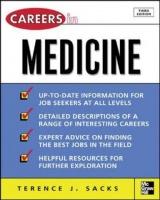 Careers in Medicine 3rd ed. Photo