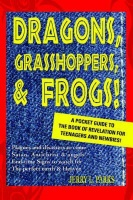 Dragons Grasshoppers & Frogs! Photo