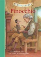 Classic Starts : Pinocchio Photo
