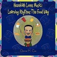 Hezekiah Loves Music Photo