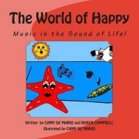 The World of Happy: Music Is the Sound of Life! Photo