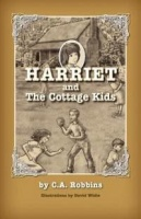 Harriet and the Cottage Kids Photo