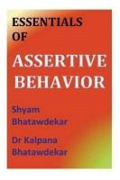 Essentials of Assertive Behavior Photo