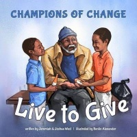 Champions of Change: Live to Give Photo