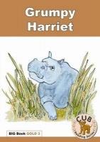Grumpy Harriet: Big book gold 3 Photo