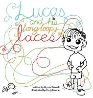 Lucas and His Long Loopy Laces Photo