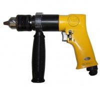 """Puma Tools - 1/2""""Reversible Air Drill Photo"""