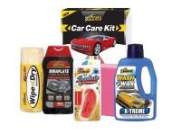 Shield - Car Care Value Kit Photo