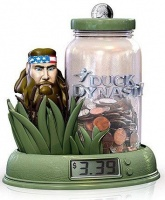 Duck Dynasty Talking Bank Photo