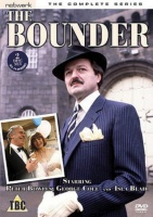 Bounder: The Complete Series Photo
