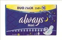 Always Maxi Night Duo - 16's Photo