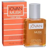 Jovan Musk 4 Oz Aftershave Splash Photo