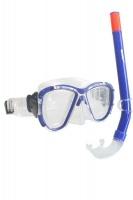 Aqualine Junior Combo Mask & Snorkel Set Photo