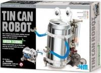 4M Tin Can Robot Photo