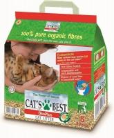 Cats Best - Original - Oko Plus - ECO Clumping Cat Litter Photo