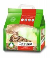 Cat's Best - Original 4.3Kg/ 10L clumping ECO cat litter Photo