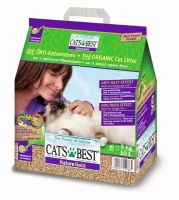 Cats Best - Nature Gold - Clumping Cat Litter Photo