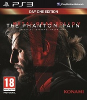Metal Gear Solid V: Phantom Pain Photo