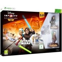 Disney Infinity Star Wars Starter Pack Photo