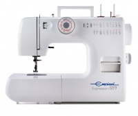 Empisal - Expressions Sewing Machine Photo