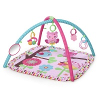 Bright Starts - Charming Chirps Activity Gym Photo