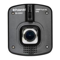 Polaroid 1080P FULL HD GPS Dash Cam PD-G55H - Black Photo