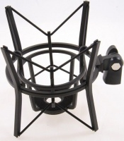 Rode - Podcaster NT1-A Procaster Shock Mount Photo