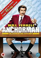 Anchorman - The Legend of Ron Burgundy Photo