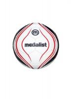 Medalist Club Soccer Ball Size 5 - Blue Photo