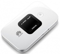 Huawei E5577 Wireless Portable Router Photo