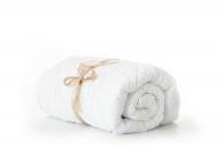 Luxury Microfibre - Collection Duvet - White Photo