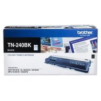Brother TN240 / TN-240BK / 240 Black Toner Photo