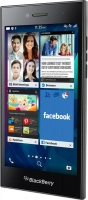 Blackberry Leap 16GB LTE - Shadow Grey Cellphone Cellphone Photo