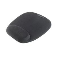 Kensington Optimise IT - Foam Mouse Pad - Black Photo