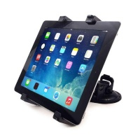 """Tuff-Luv Universal Tablet 7"""" - 10"""" Front window Or Vent Mount for Ipad Photo"""