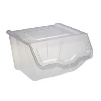 Homemark - Ever Stack Organising Bin - Small Photo
